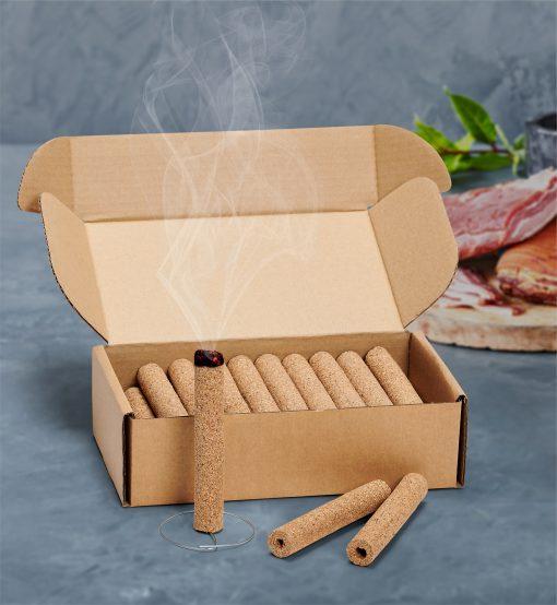Smokepins 27 stk